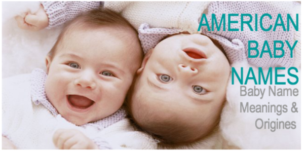 American Baby Names